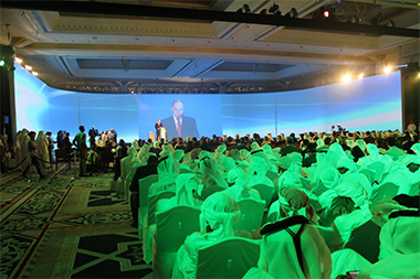 The Zayed International Prize for the Environment
